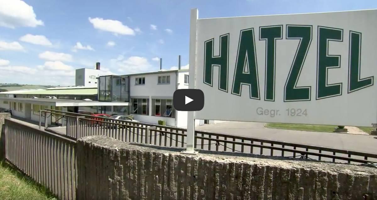 Hatzel Firmenvideo